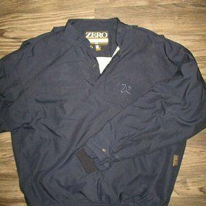 Zero Restriction Gore-Tex Men's  (Medium) Navy